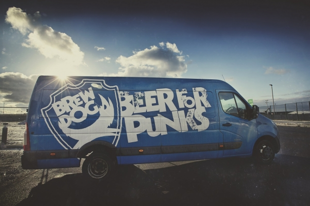 BrewDog London Direct