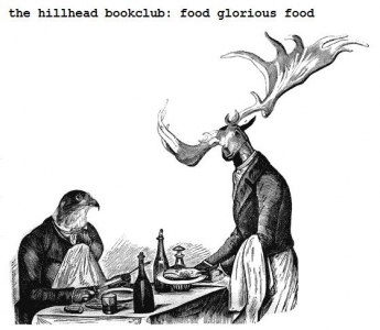 Dog&#039;s Dinner at the Hillhead Book Club