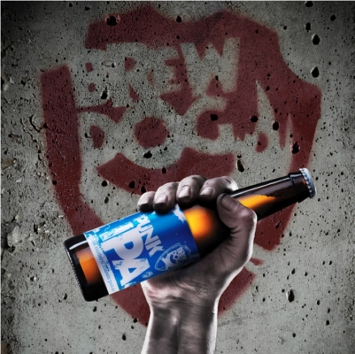 2 upcoming Edinburgh BrewDog Events at Calistoga and Holyrood 9A