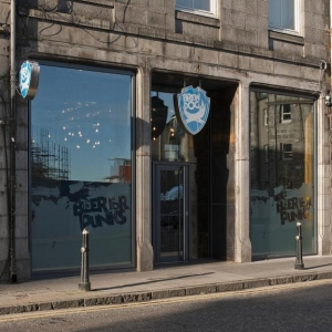 The Great BrewDog Bar Hunt