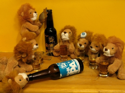 BrewDog Photo Competition Winners 2009