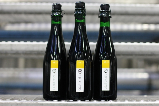 Introducing Ellon Batch 000 and Abstrakt AB:12