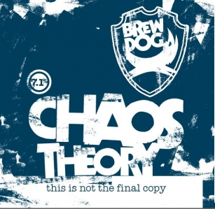 Chaos Theory and Prototype Brewing