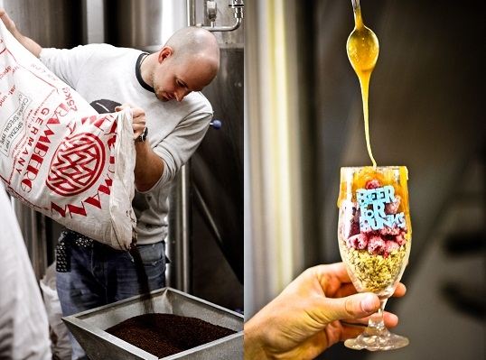 Cranachan Imperial Stout, Press Coverage, AB07 news and details of the next Ghost Deer event. An update from Brewdog HQ.