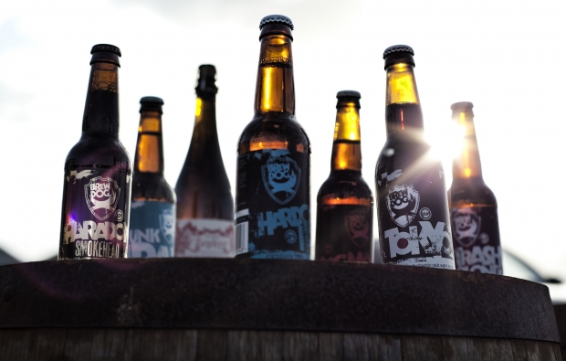 How can we make BrewDog better? 