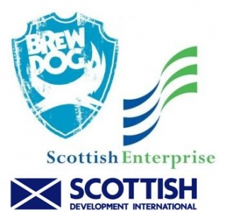 A little help from our friends: Scottish Enterprise and SDI