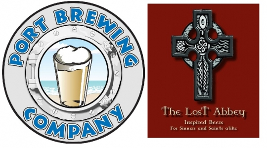 Port Brewing And The Lost Abbey Coming To NJ