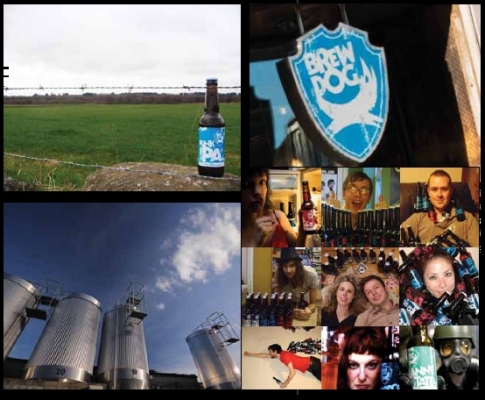BrewDog @ The Rake, Wednesday 13th July