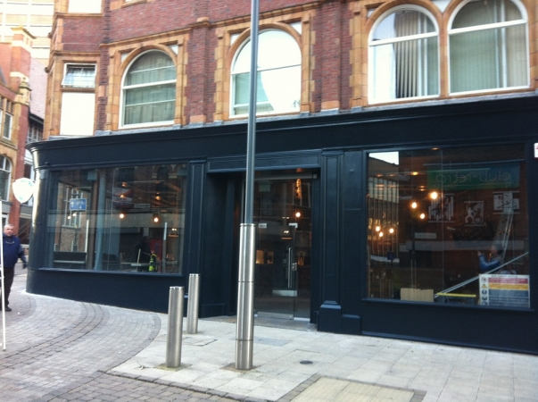 The Official Opening of BrewDog Birmingham