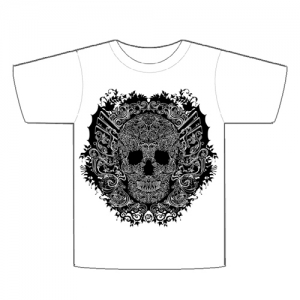 Hop Skull T-shirts arrive