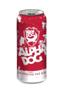 BrewDog in a Can?