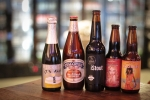 TAKE FIVE - NEW GUEST BEERS