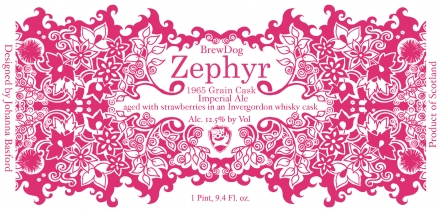 Zephyr to be Bottled!