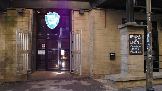 BrewDog Edinburgh 1st Birthday Party - Saturday 24th March