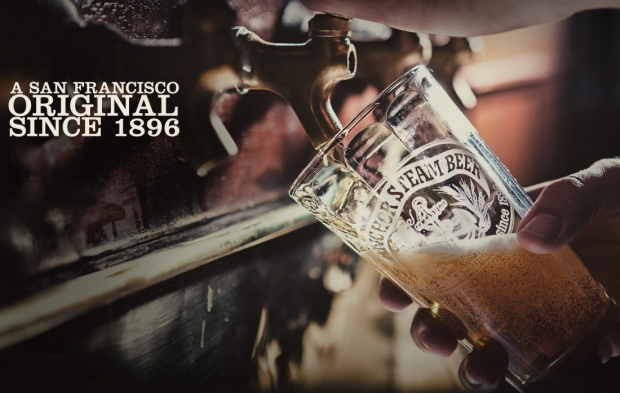 Anchor &amp; Firestone Walker Evening in BrewDog Camden, 4th October.