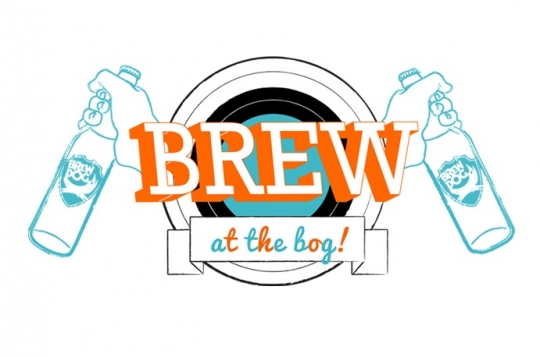 Brew at the Bog