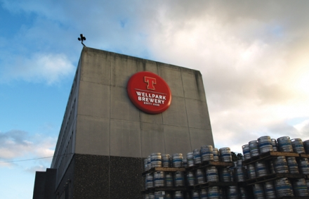 C&C snaps up Tennent's, but where is the beer?