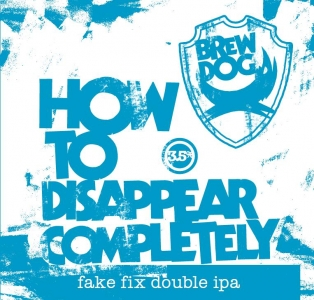 Imperial Mild : How to Disappear Completely