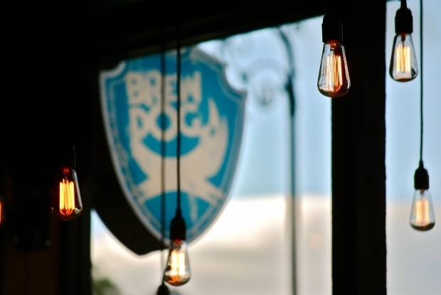 BrewDog Leeds - The Wait is Over