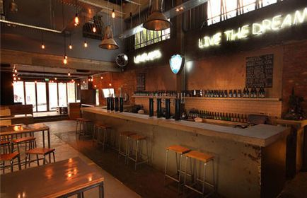 Craft Beer In North London