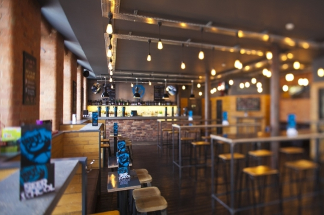 Welcome to BrewDog Nottingham