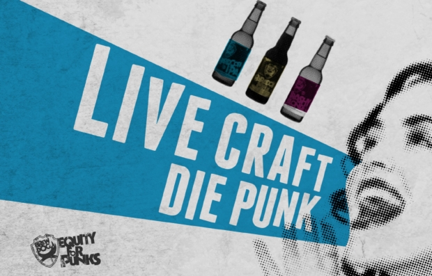 BrewDog: the business that underpins the beers