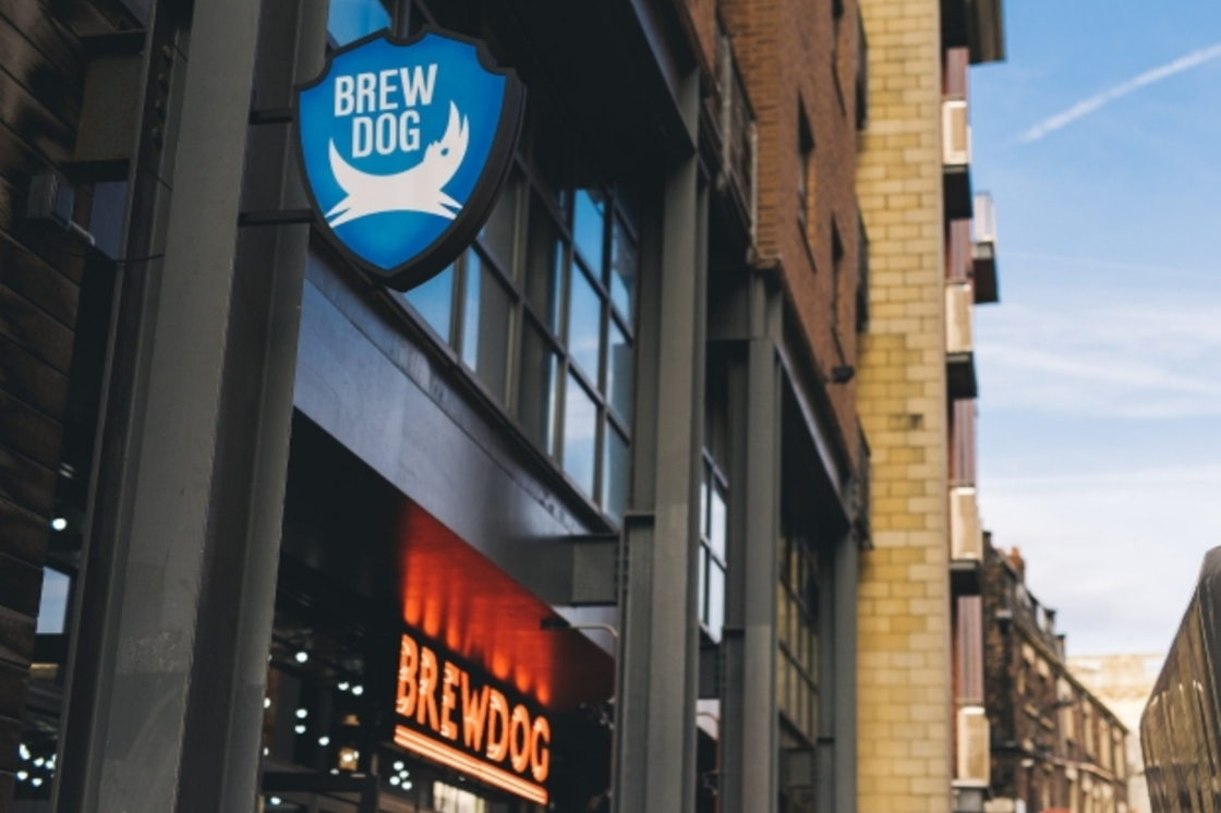 BREWDOG LIVERPOOL OPENS TODAY!