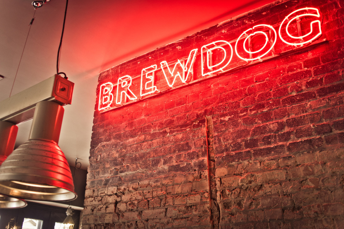 INFOGRAPHIC: BREWDOG'S 2015 IN NUMBERS