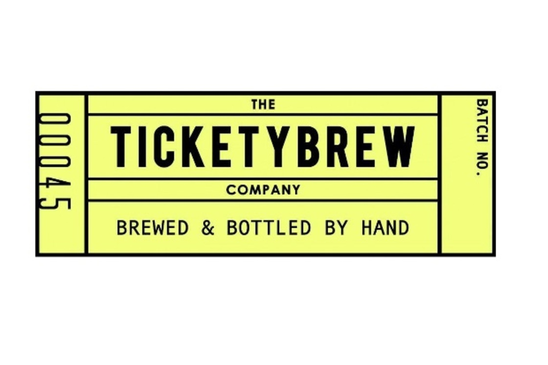 TICKETYBREW TAP TAKEOVER