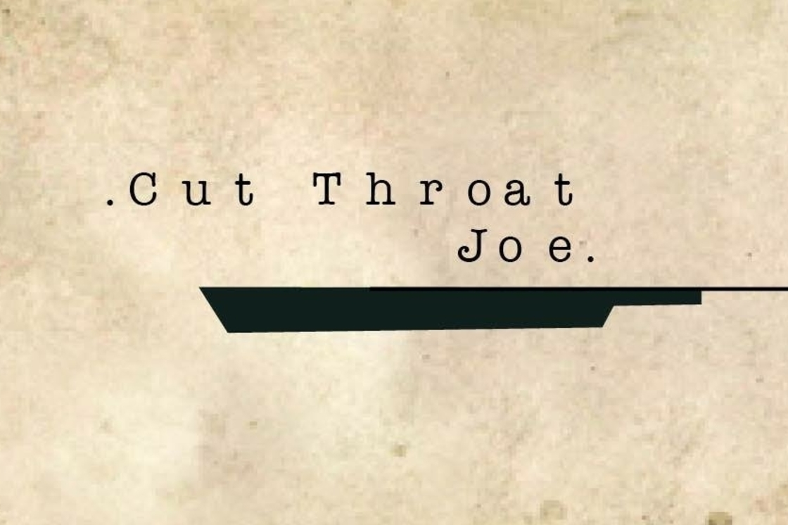 Cut Throat Joe X BrewDog Soho