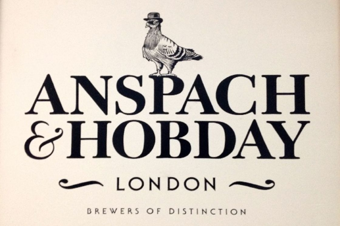 Anspach & Hobday Meet the Brewer and Tap Takeover