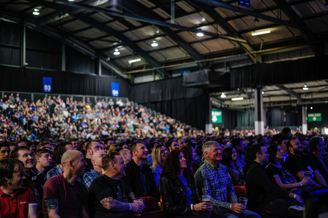 #PUNKAGM2017 ANNOUNCEMENTS