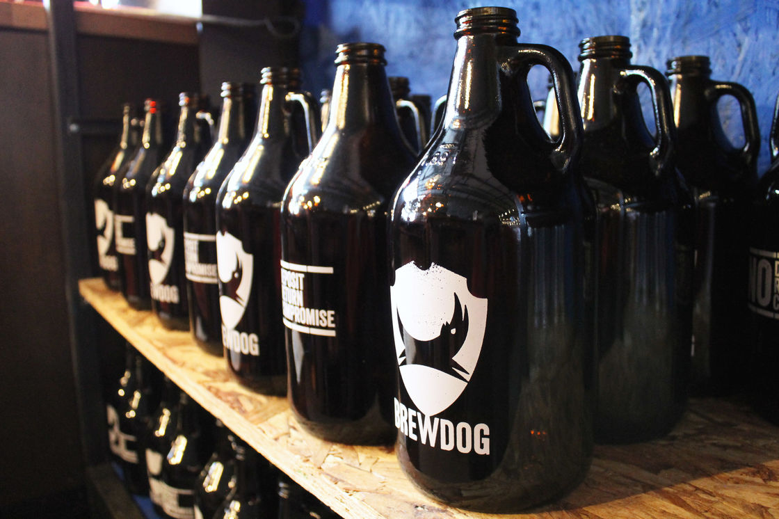 A Brief Lesson on the Growler