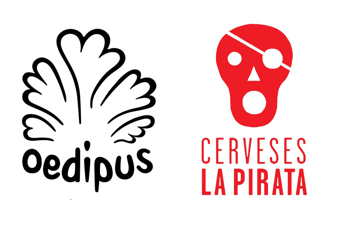 BREWDOG VS OEDIPUS AND LA PIRATA