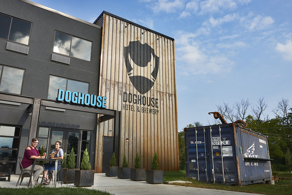 The Doghouse Columbus Is Open Blog Article Read Now