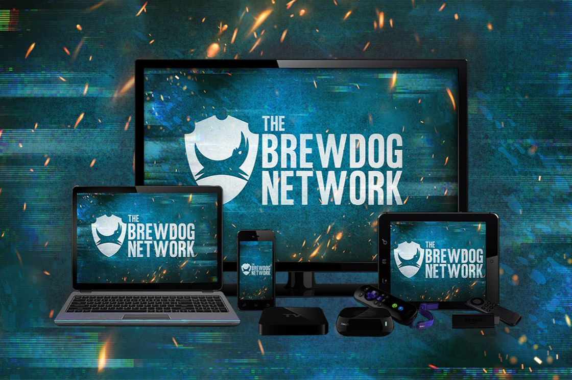 Image result for brewdog network