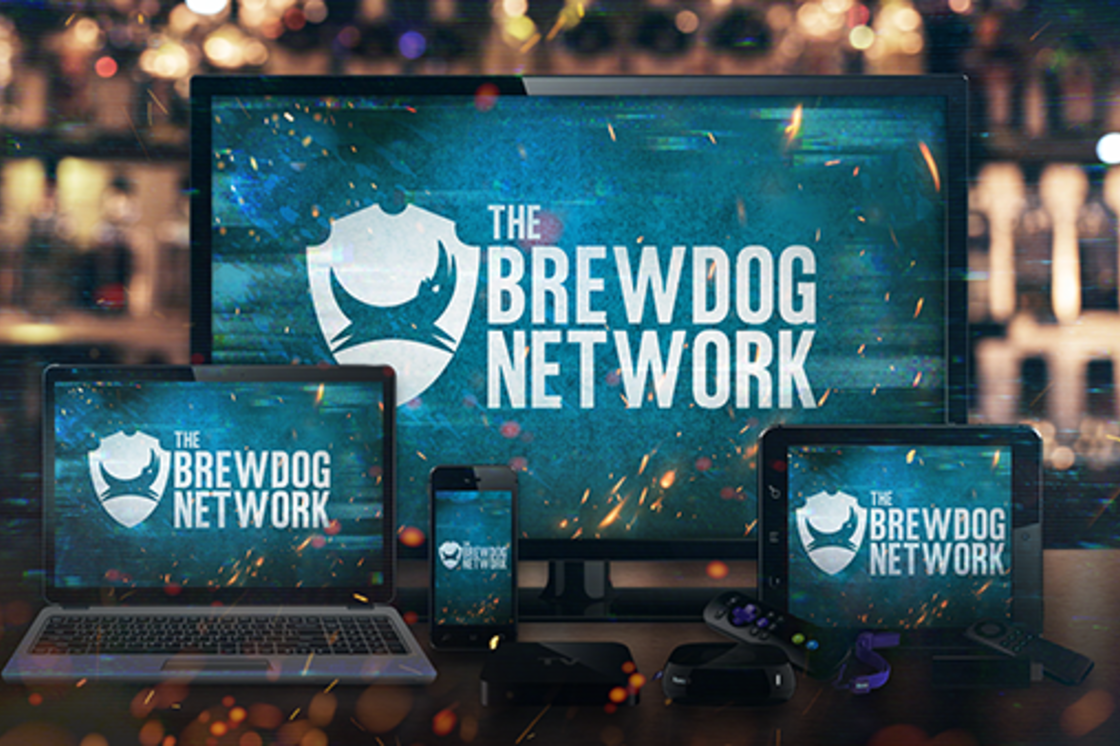 Brewdog Uk Scottish Craft Beer Company Budweiser Mini Fridge Wiring Diagram The Network