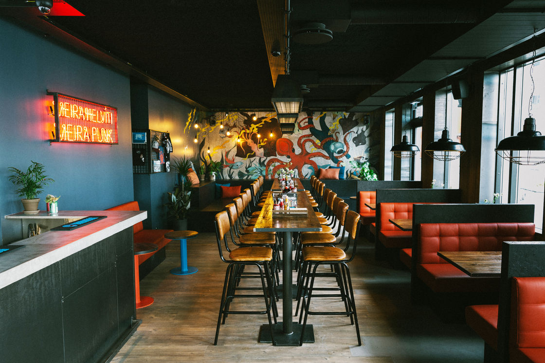 Skál from Scotland: BrewDog continues the global craft beer crusade with the launch of its first Icelandic bar in Reykjavik