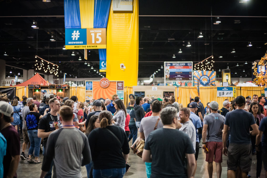 BEER GEEK AWARDS WINNERS AT THE GABF!