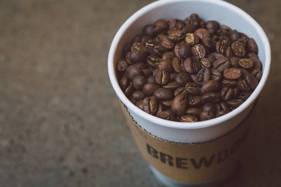 BREWDOG COFFEE 2.0