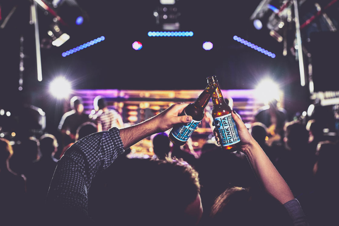 EQUITY FOR PUNKS - YOUR CHANCE TO OWN A PART OF BREWDOG