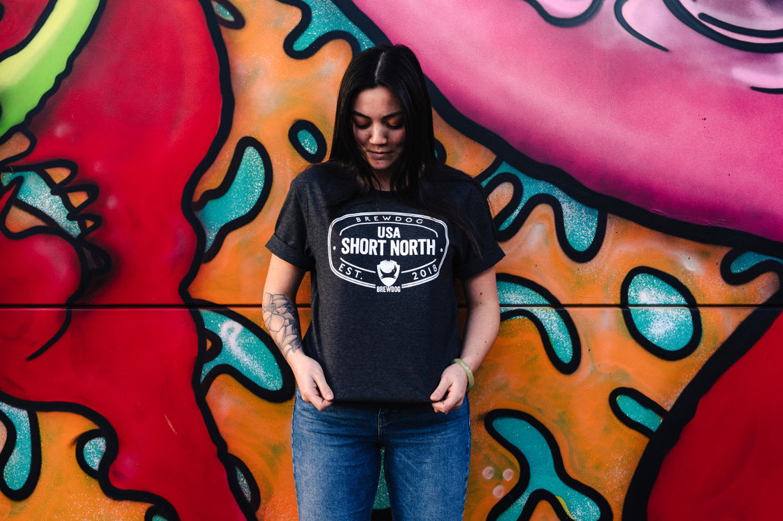 OUT NOW – BREWDOG BAR T-SHIRTS