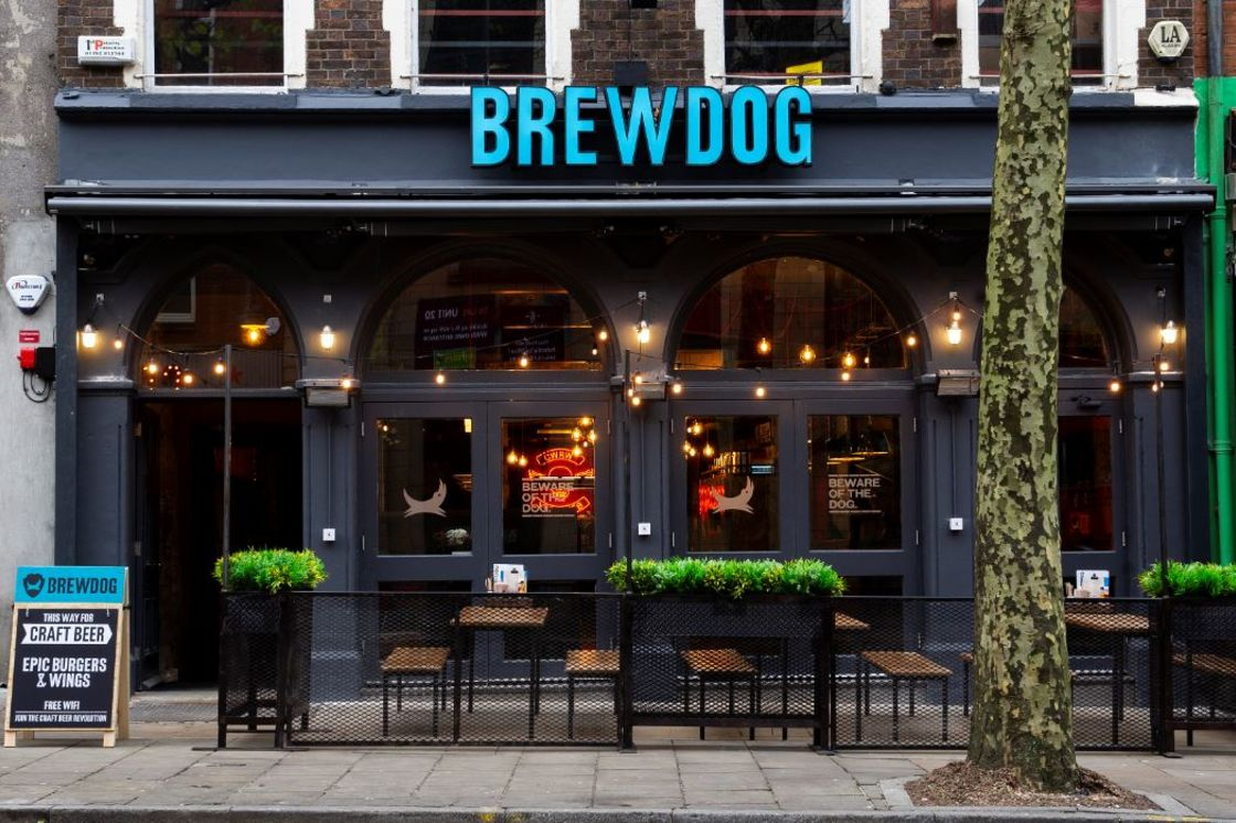 BrewDog Blog - BrewDog