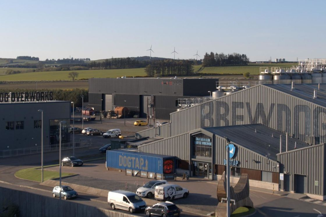 BrewDog Tomorrow: A Sustainability Update