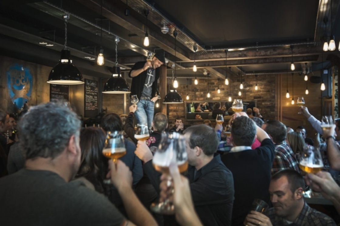 BrewDog Bristol is now Officially Open!