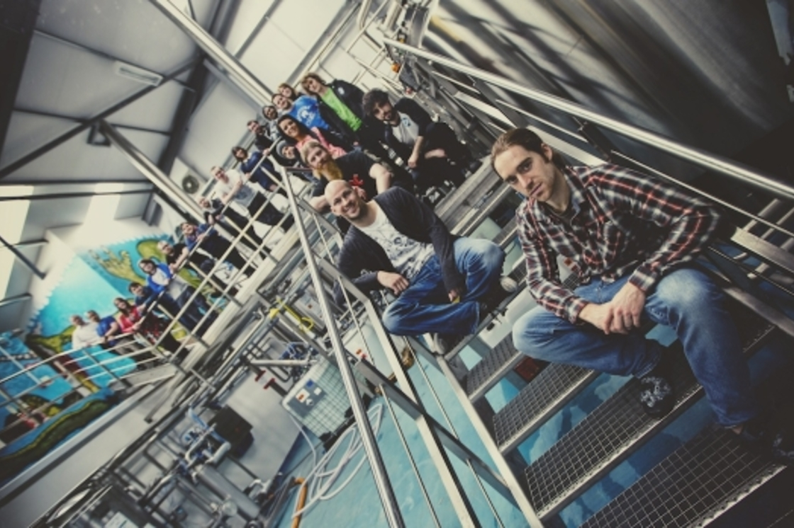 BrewDog Team Stories [Part 2]