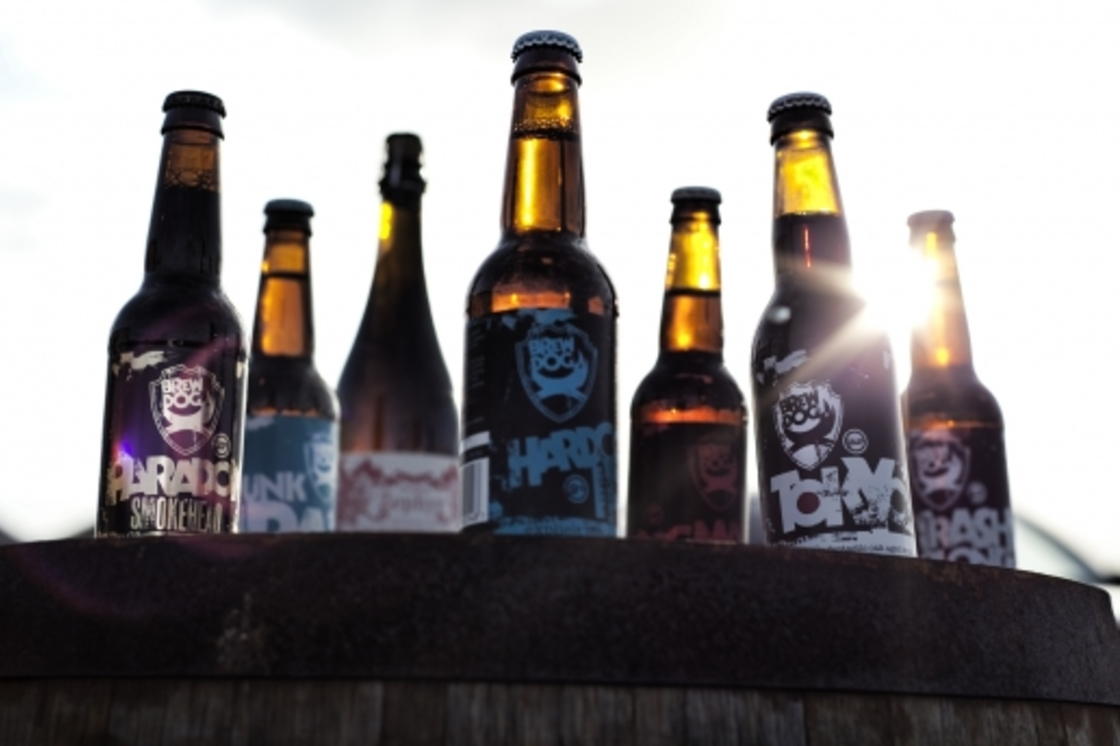 The 2011 BrewDog Photo Competition