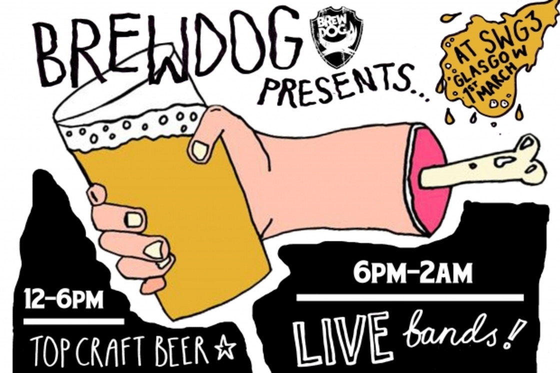 BrewDog Presents...