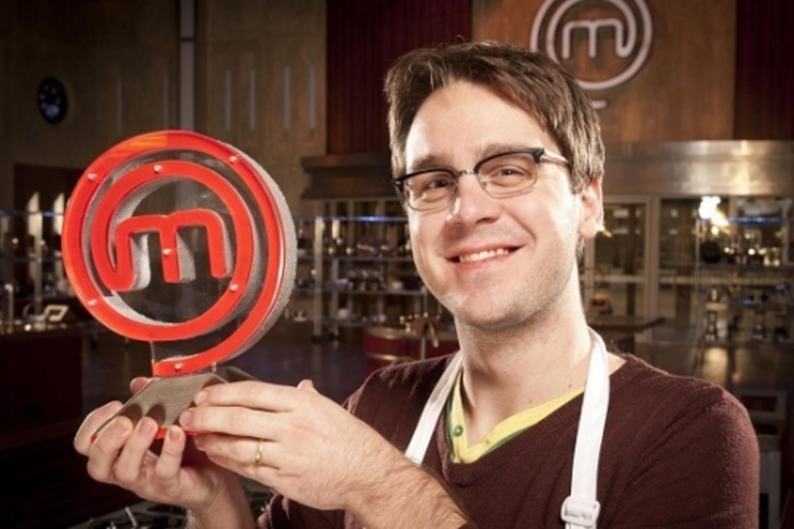 The Masterchef Winner