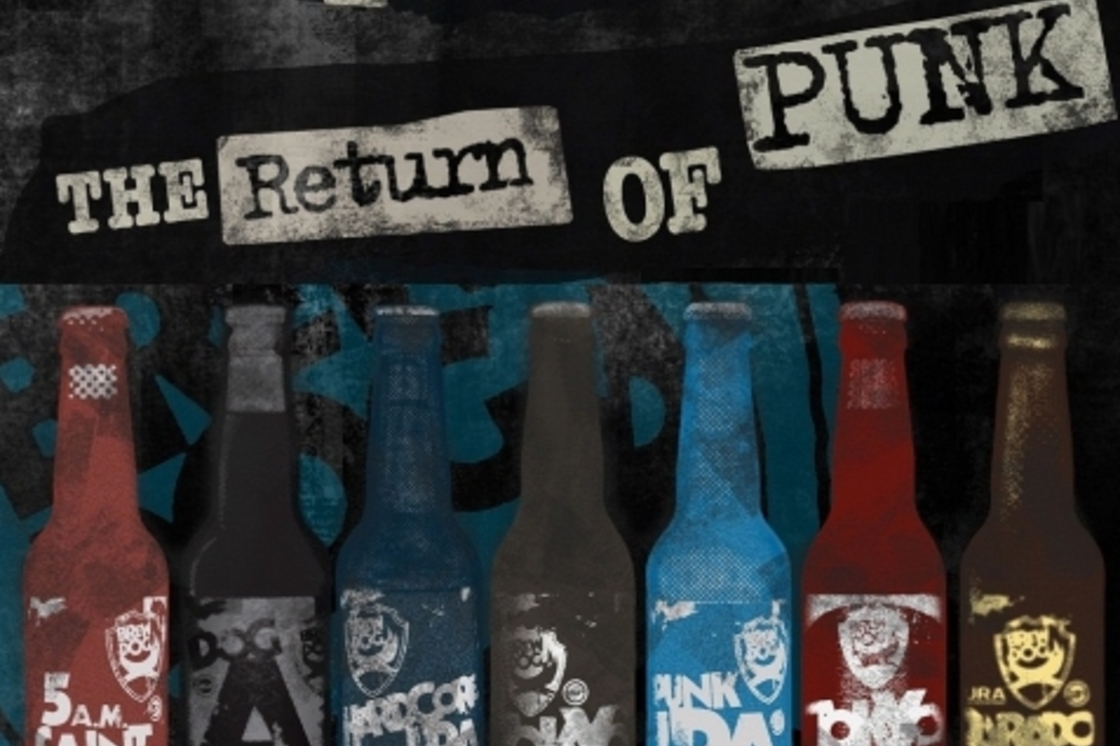 Dead Pony Club and Punk IPA Bombers now in Sainsburys!